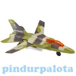 Játékrepülők gyerekeknek - Harci repülő Majorette 12 féle