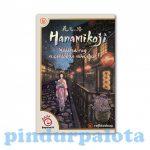 Társasjátékok - Hanamikoji