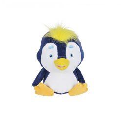 Plüssök - Mese figurák - Masha és a medve pingvin plüss