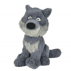 Plüssök - Mese figurák - Masha és a medve farkas plüss