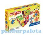 Építőjátékok gyerekeknek - Magic Cube építő robotok