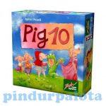 Társasjátékok - Kártyák - Pig10