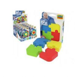 Bébi játék Milla Minis My first puzzle összerakosgató