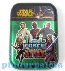 Kártyajáték - Star Wars gyűjthető erőkártya