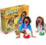 Társasjátékok gyerekeknek - Fetch társasjáték