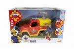 Sam a tűzoltós játékok - Venus játékfigurával