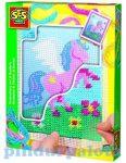 Hímezzünk lovakat kézügyesség fejlesztő kreatív játék
