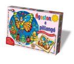Társasjátékok gyerekeknek - Ágoston a pillangó - Noris
