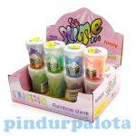 Műtaknyok - Slime - Ragacs játék - Funny Slime
