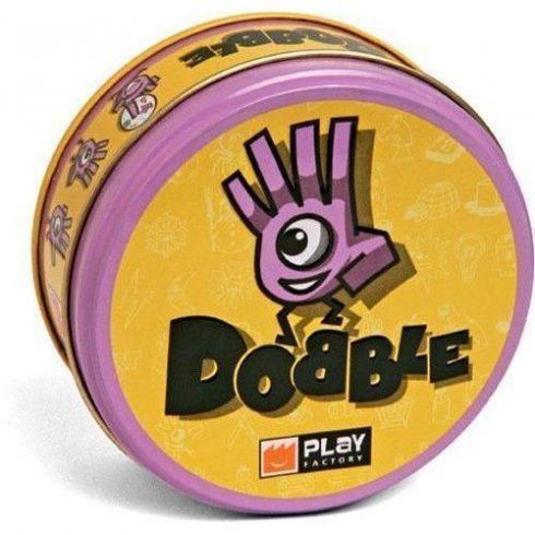 Társasjátékok, játékok - Ügyességi társasjátékok - Dobble társasjáték