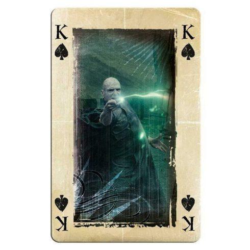Klasszikus kártyapaklik - Harry Potter: Klasszikus francia kártya