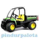 Műanyag járművek - Bruder John Deere Gator XUV 855D