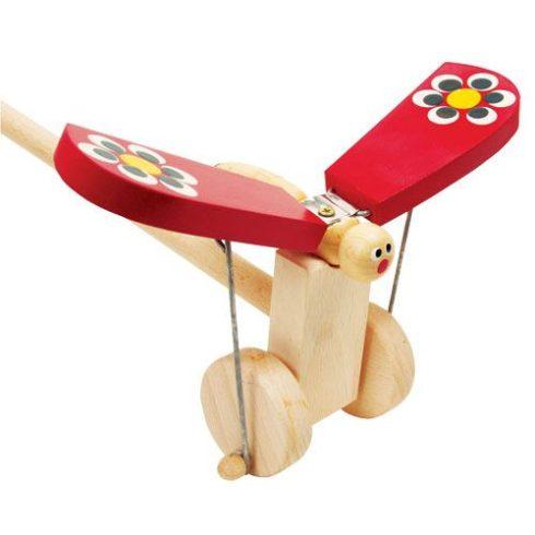 Tologatós játékok - Csattogós lepke