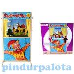 Játékbabák - Kesztyűbábok - Eichhorn bábszínház