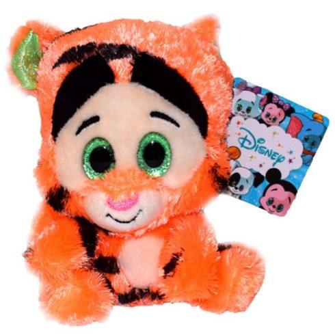 Plüss mesefigurák - Disney csillogó szemű plüss Tigris