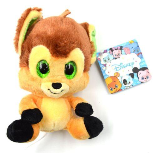 Plüss mesefigurák - Disney csillogó szemű plüss Bambi