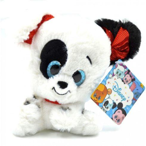 Plüss mesefigurák - Disney csillogó szemű plüss Dalmata