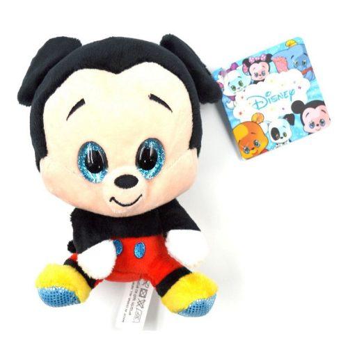 Plüss mesefigurák - Disney csillogó szemű plüss Mickey Mouse