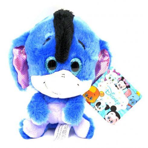 Plüss mesefigurák - Disney csillogó szemű plüss Füles