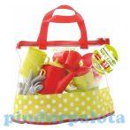 Szerepjátékok - Étkészlet táskában műanyag