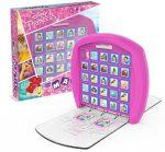 Társasjátékok gyerekeknek - Disney Princess MATCH társasjáték