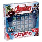 Társasjátékok gyerekeknek - Marvel MATCH társasjáték
