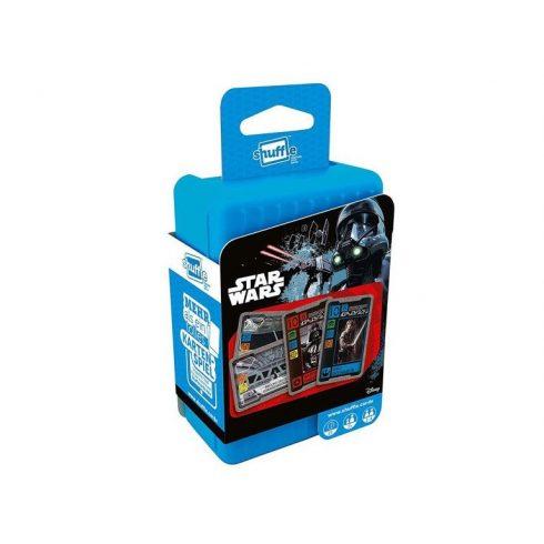 Kártya játékok - Star Wars Classic kártyajáték - Cartamundi