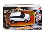 Járművek - Távirányítós autó - Range Rover RC Dream