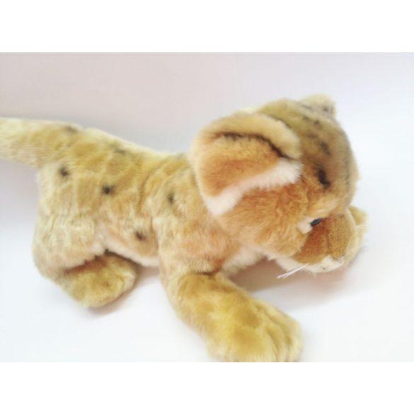 Plüss Oroszlán - 30cm - Plüss állat