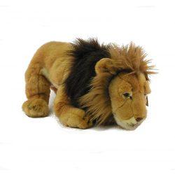 Plüss állatok - Hím oroszlán