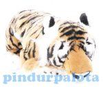 Plüss állatok - Tigris