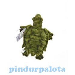 Plüssök - Állatok - Tengeri teknősbéka 19 cm