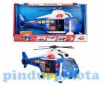 Játékrepülők gyerekeknek - rendőr helikopter