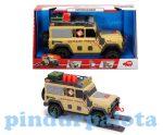 Műanyag járművek - Offroader Terepjáró Dickey Toys