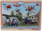 Kirakós játékok - Repcsis puzzle
