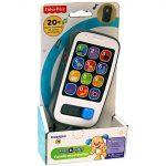 Fisher-Price játékok - Tanuló okostelefon