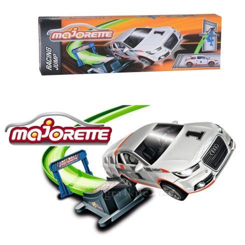 Járművek - Autópályák - Majorette racing jump