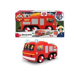 Sam a tűzoltós játékok - Super Tec Jupiter