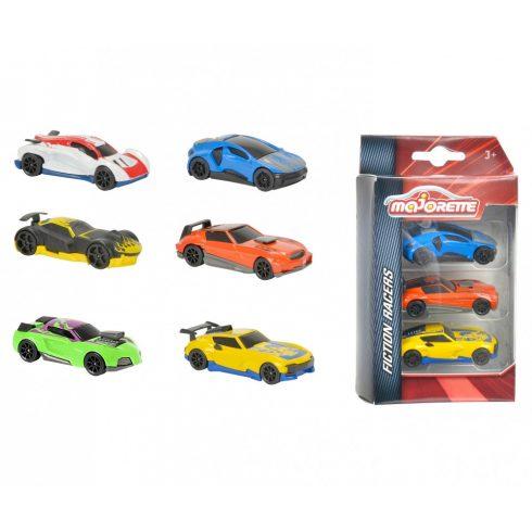 Játék autók - Fiction racers majorette
