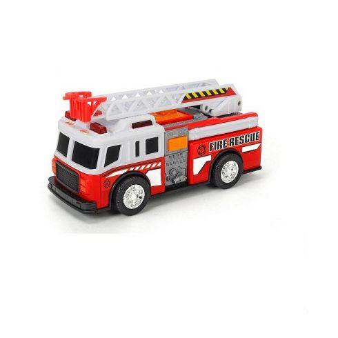 Játékautók - Játék tűzoltó autó elemes Dickie Toys
