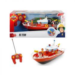 Sam a tűzoltó játékok - Dickie Toys Sam a tűzoltó Távirányítós RC Titan