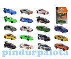 Játék autók - Majorette Racing