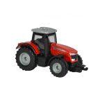 Játék autók - Autós játékok - Játék traktor Massey Fergusson 8737