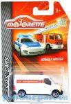 Játékautók - Mentőautó Renault - Majorette
