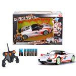 Távirányítós autók - RC kocsik - RC Porsche Spyder RTR Távirányítós autó