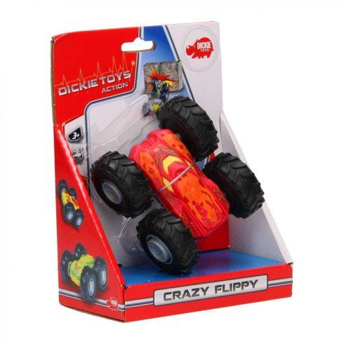 Járművek - Átfordulós kisautó