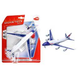 Játékrepülők gyerekeknek - Játék repülőgép Jet Streamer 25 cm