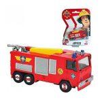 Sam a tűzoltós játékok - Sam a tűzoltó játékok Jupiter Simba