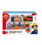 Sam a tűzoltó játékok - Sam a tűzoltó játékok Mini tűzoltó állomás