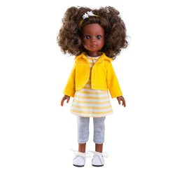 Játékbabák- Nora